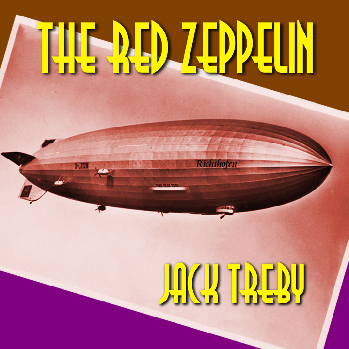 Red Zeppelin Audio